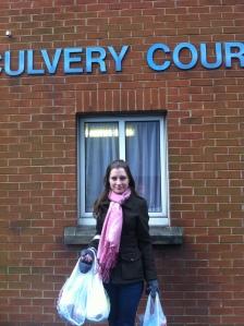 Culvery Court
