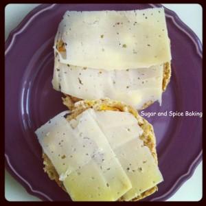 SandSB Carrot Bread Buns